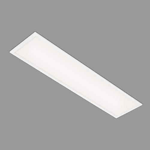 Briloner Leuchten - LED Panel, LED...
