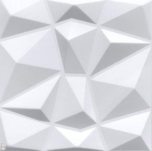 5qm / 3D Wandpaneele Wandverkleidung...