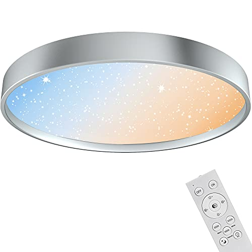 Anten Deckenlampe NIGHTSKY | 24W Led...