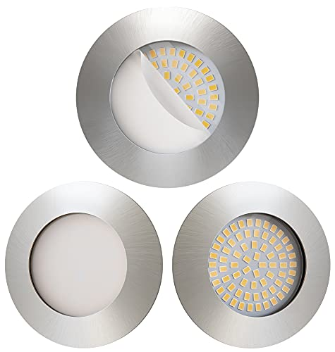 Scandinavian home 3er Set LED...