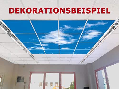 Motivdecken Wolken – Designdecken für...