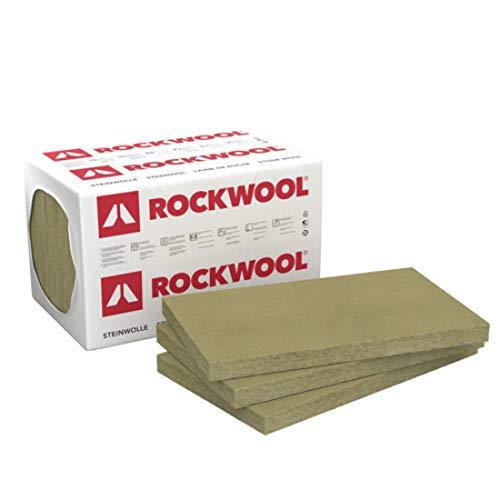 Rockwool Sonorock Trennwandplatte 40mm...