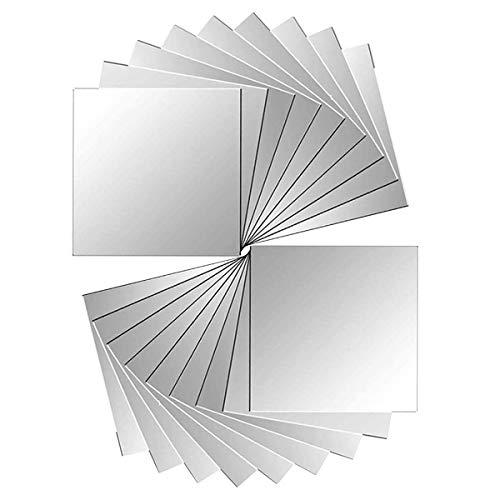 axuanyasi 18 Stück Spiegelfliesen...