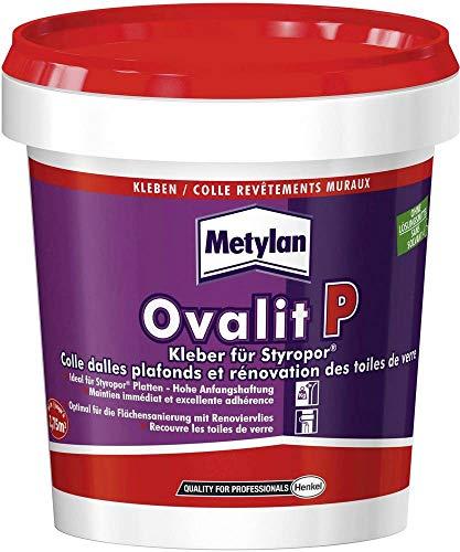 Metylan 44500 Ovalit P Styropor-Kleber...