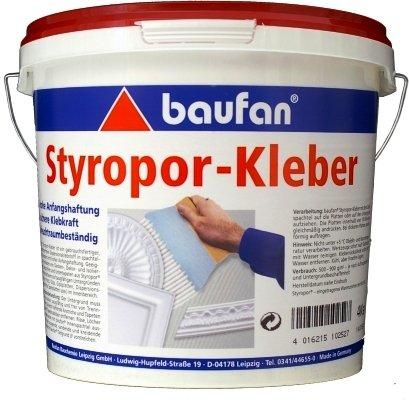 Baufan Styroporkleber 7kg