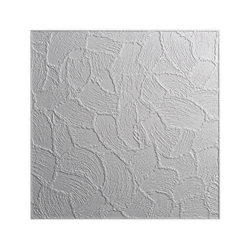 DECOSA Styropor Deckenplatten VALENCIA...