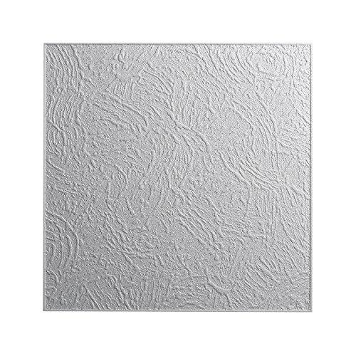 DECOSA Styropor Deckenplatten VIENNE in...