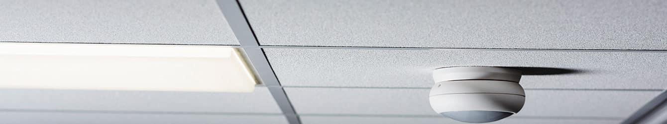 Material, Formen und Einsatz von Deckenplatten